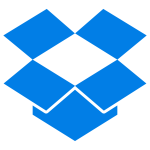 Dropbox backup software