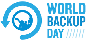 World Backup Day 2016