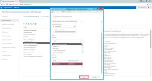 Configurazione permessi utente su Microsoft Exchange 7