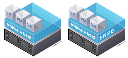 how to add vm to vsphere esxi