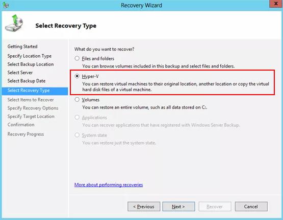 windows server 2012 backup delete old backups automatically