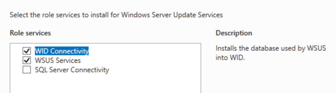 WSUS: How to keep computers updated