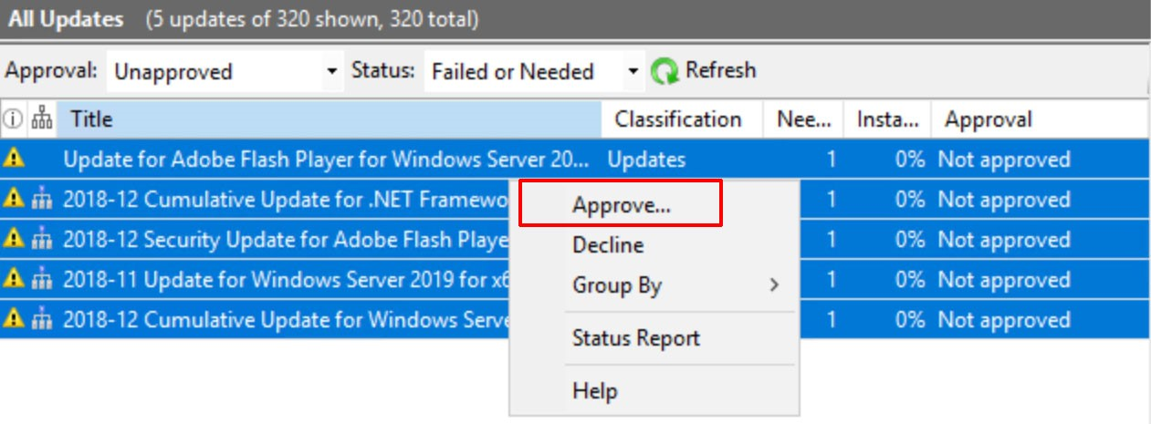 Exchange Server 2019 Download