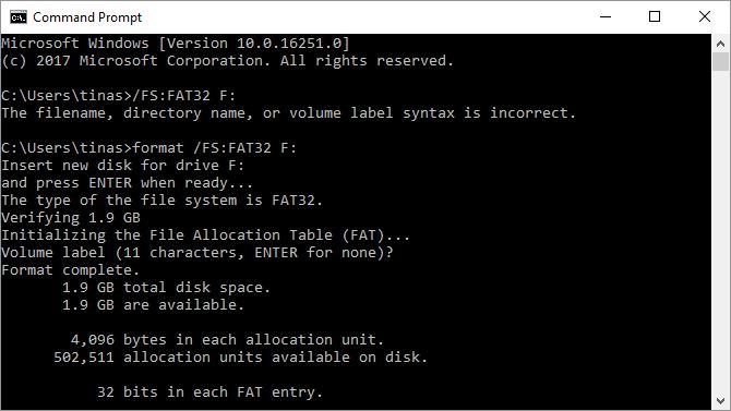 fat32formatwindow
