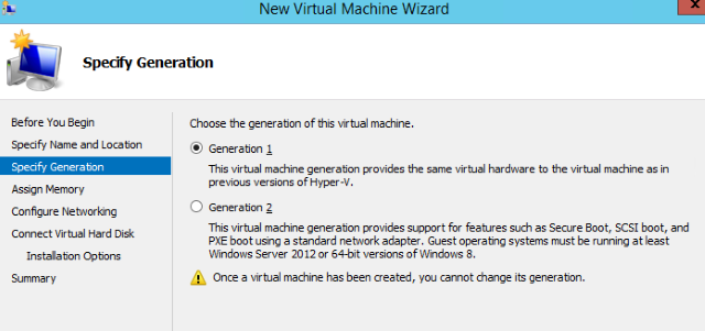 Disk2vhd: convert a physical machine to virtual machine