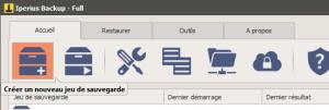 Iperius Backup - Drive Image - P2V - Clonage - 01