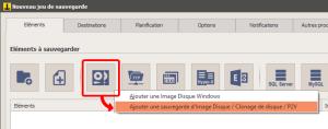 Iperius Backup - Drive Image - P2V - Clonage - 02