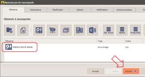 Iperius Backup - Drive Image - P2V - Clonage - 04