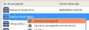 Iperius Backup - Drive Image - P2V - Clonage - 06