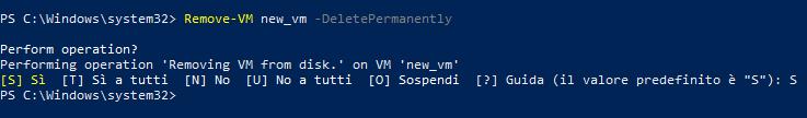 remove-vm