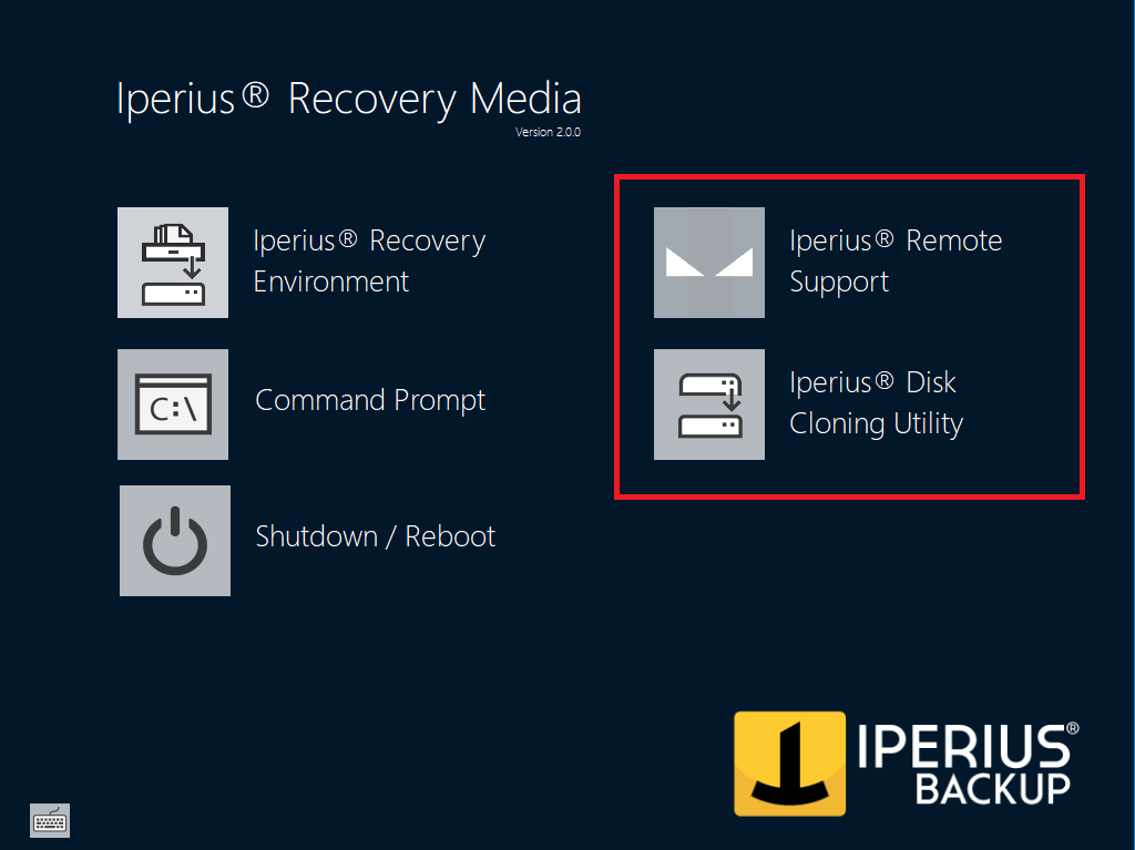 Iperius Disk Cloning Free Disk Cloning Software To Clone Hard Disk
